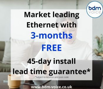 Ethernet offer